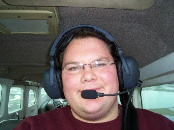 Flying Stories: The Airsick Pilot - Flight School Adventure
